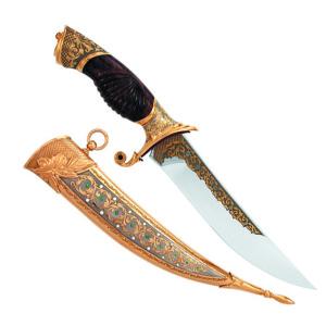 Элитный нож Ампир